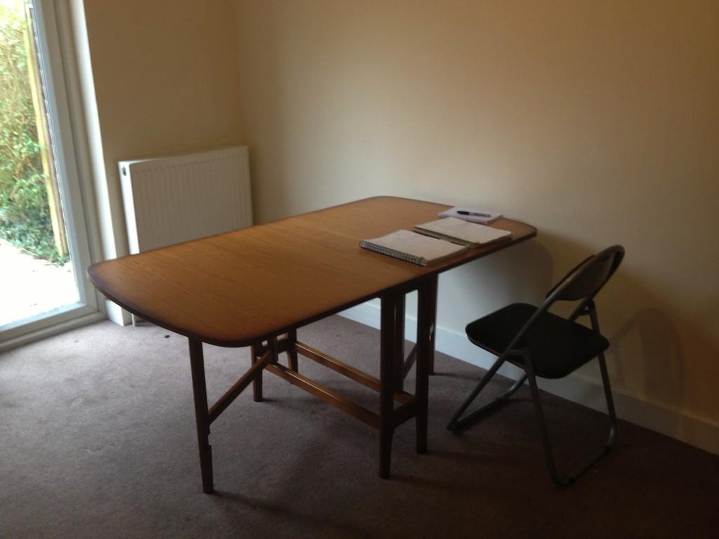 Joseph Bushnell Table Office