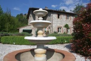 Tuscany Farmhouse Housesit