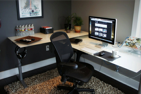 Jason Schuller Office Space