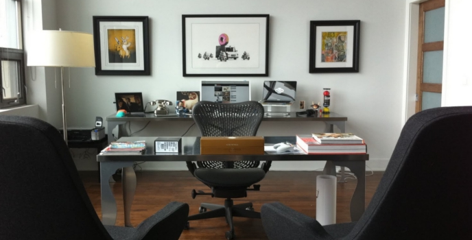 Playing Perception Game; Making Your Home Office Better | Generation Y
