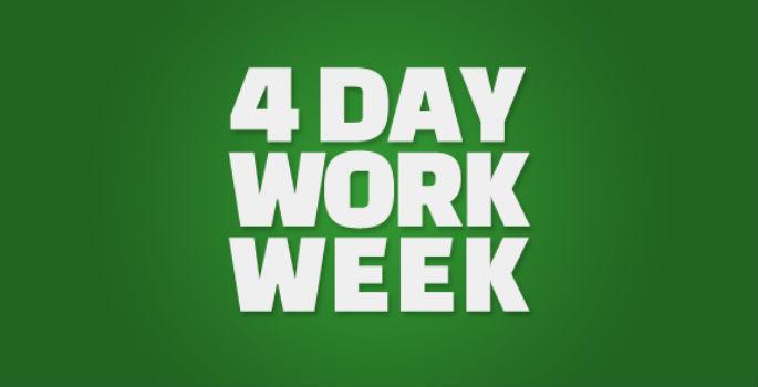 Four Day Work Week