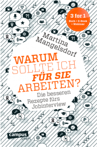 Martina's Book Campus Verlag