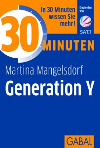 German Book by GAIA Insights Founder Martina Mangelsdorf