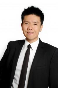 Benjamin Loh, Gen Y based in Singapore.