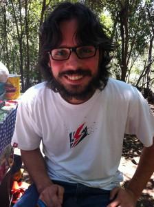 Generation Y Cristian Miquel Munizaga, Legal and New Media Advisor with RH Management Magazine in Chile.