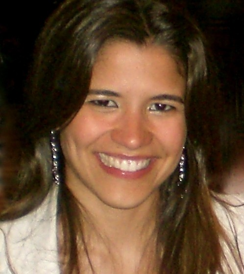 Generation Y Talent Tarciana Barretto Caricio, Cardiovascular Brand Manager with Novartis Pharmaceuticals. Tarciana is a Gen Y talent from Brazil, currently based in Mexico.